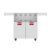 "30"" Aspire Tower Cart with Double Doors - ECD Series - Matador"