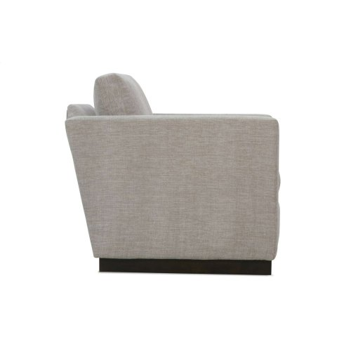 Allie Swivel Chair