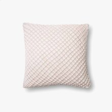 P0125 White Pillow