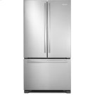 """Jenn-Air® 72"""" Counter Depth French Door Refrigerator, Euro-Style Stainless Handle Product Image"""