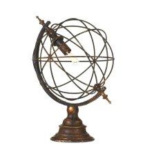 (138884) 1 ea Lamp with Bulb. (2 pc. assortment)