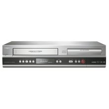 Philips DVD recorder/VCR DVDR3545V