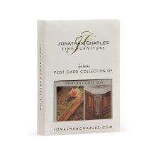 Venetian Collection Postcard