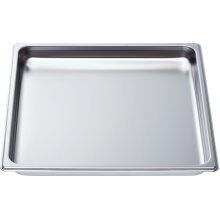 """Baking tray - full size, 1 1/8"""" deep"""