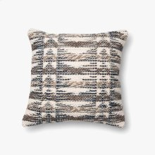 P0097 Grey / Multi Pillow