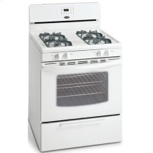 Crosley Gas Ranges (Uses Propane Gas)