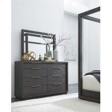 Oxford Dresser