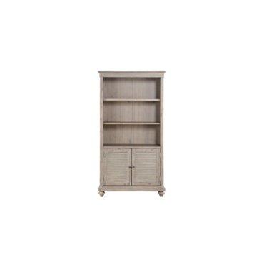 Bookcase, Brown