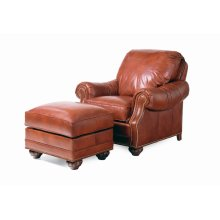 Journey Chair and Ottoman