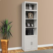 CATALINA 32 in. Open Top Bookcase