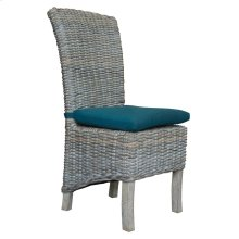 Side Chair, Available in Washed Texture Finish Only.