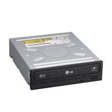 Internal SATA 22x Super-Multi DVD Rewriter with SecurDisc and LightScribe