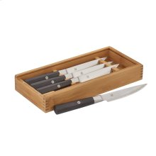 Miyabi Koh 4-pc Steak Knife Set
