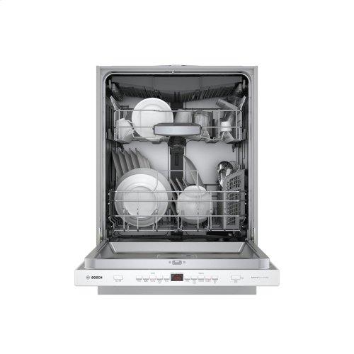 500 Series Dishwasher 24'' White SHPM65Z52N