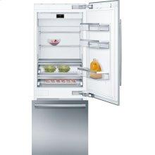 Benchmark® Built-in Bottom Freezer Refrigerator B30BB930SS