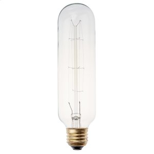 T45 12 Anchors 60w E Light Bulb  Clear Product Image