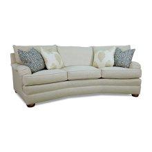 Wedge Sofa