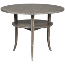 Paxon Side Table 8209E