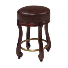 Strasbourg Counter Height Dining Stool - Backless