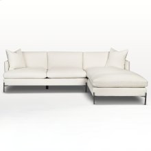 Britton Sectional - Right Facing Chaise (RAF)