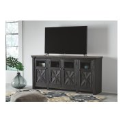 Clearance Item--Extra Large TV Stand Product Image