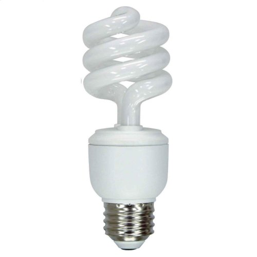 California Title 20 requires manufacturers to include a CFL bulb