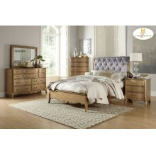 Homelegance 1828 Chambord Bedroom set Houston Texas USA Aztec Furniture