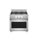 Electrolux ICON® 36'' Dual-Fuel Freestanding Range Product Image