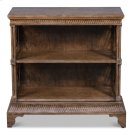 Chepstow Bookcase, Mink Product Image
