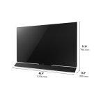 TC-55FZ1000C 4K Ultra HD OLED Televisions Product Image