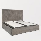 Burke Cal. King Bed Product Image