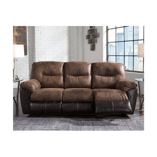 Reclining Sofa (Follett)