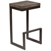 Cube Bar Stool 5260