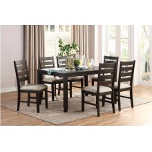 7-Piece Pack Dinette Set