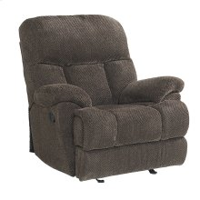 Manual Toast Glider Recliner