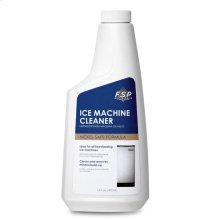 Ice Maker Cleaner - 16 oz