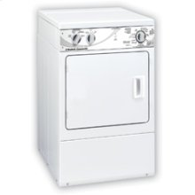 Dryer Front Control