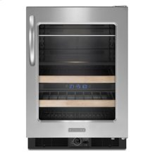 Architect® Series II Freestanding or Built-In(Stainless Steel)