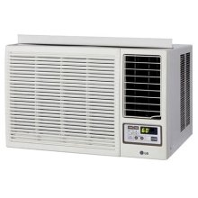 12,000 BTU Heat/cool Window Air Conditioner with remote