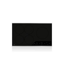 """36"""" Transitional Induction Cooktop -Floor Model"""