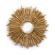 Twiggy Mirror - Gold
