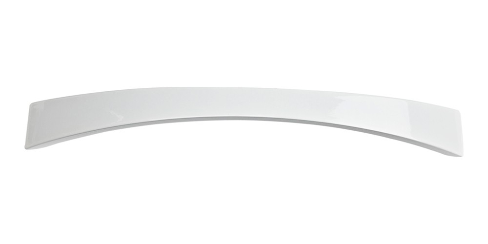 Sleek Pull 6 5/16 Inch (c-c) - High White Gloss