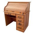 "42"" Roll Top Desk Product Image"