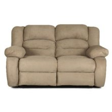 Austin Reclining Loveseat