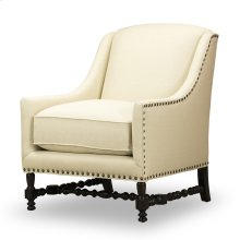 Chadwick Chair - Nancy Linen