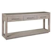 Berkeley Heights Sofa Table