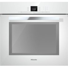 H 6680 BP 30 Inch Convection Oven with touch controls and MasterChef programs for perfect results.