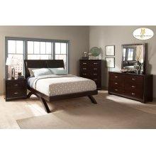 Homelegance 1313 Astrid Bedroom set Houston Texas USA Aztec Furniture