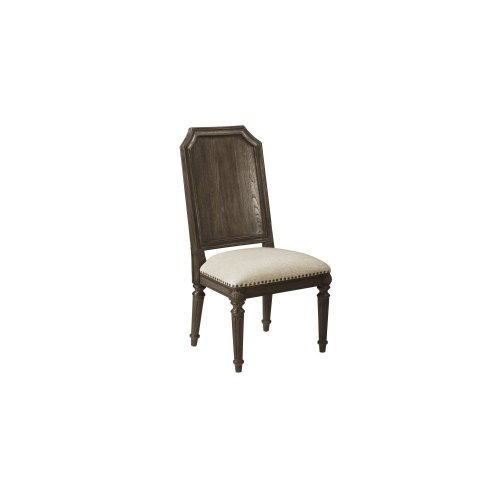 Vintage Salvage Mills Dining Side Chair