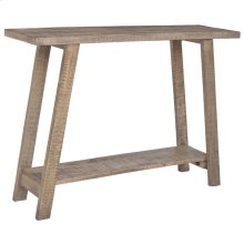 Volsa Console Table in Reclaimed